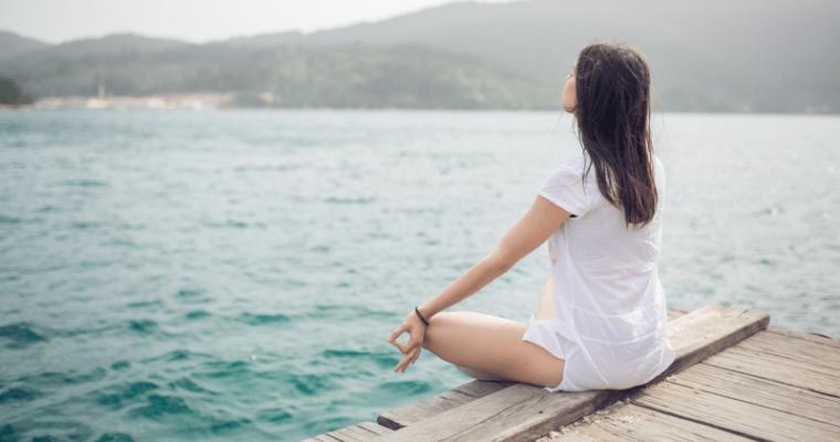 Naučte sa meditovať: Tieto zásady vám pomôžu k životu snov