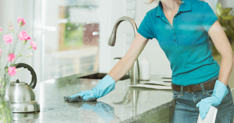 Najšpinavšie miesta a predmety vašej domácnosti: O týchto ste doteraz netušili!