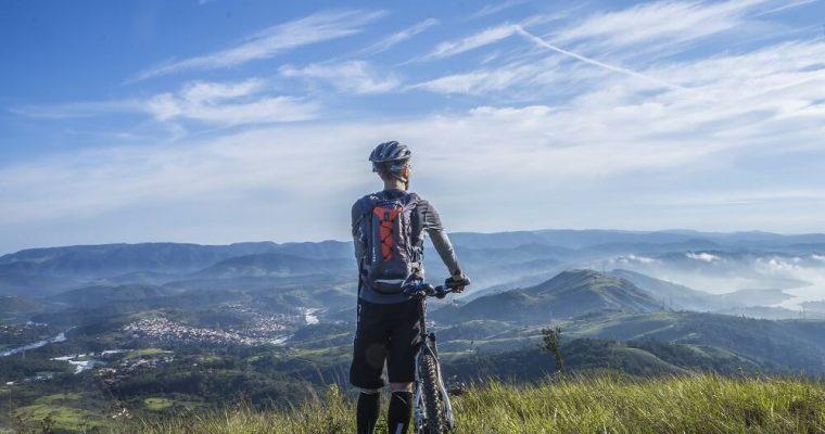 Jar prichádza: 5 najlepších dôvodov prečo vyraziť na bicykel