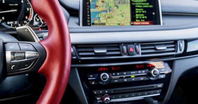 Lepší prehľad s monitoringom vozidiel