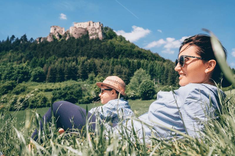 Kam s deťmi na Slovensku? Tieto miesta rozhodne musíte navštíviť