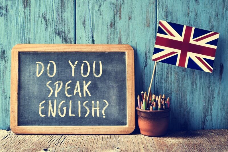 Chcete vedieť, akú úroveň angličtiny máte?