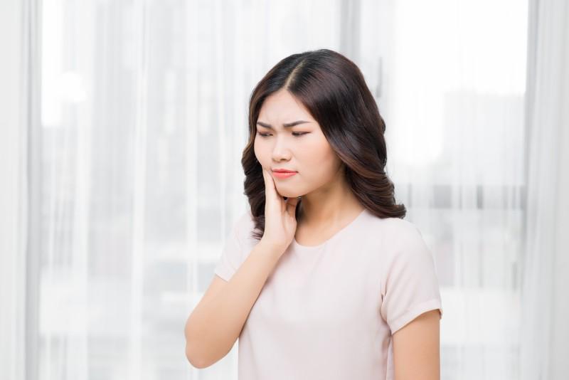 Trápia vás citlivé zuby?