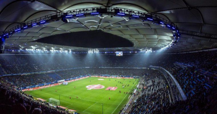 Zažite futbalové zápasy tých najväčších velikánov