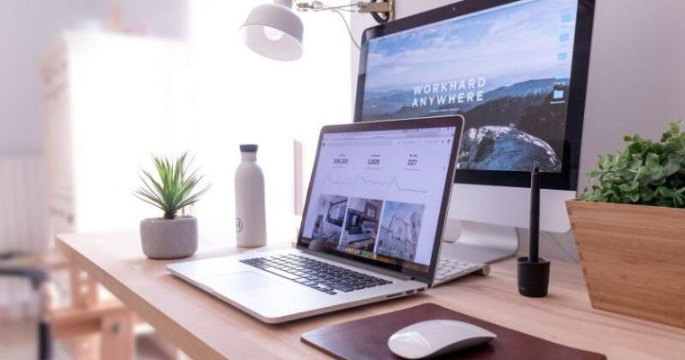 Home office a jeho výhody