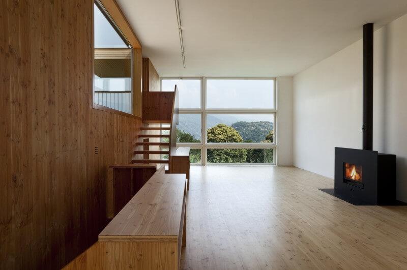 Aké výhody poskytuje podlahové kúrenie?