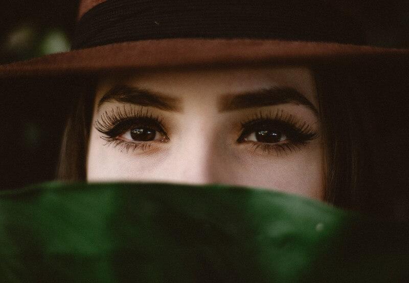 Čo o vás prezradia vaše oči?