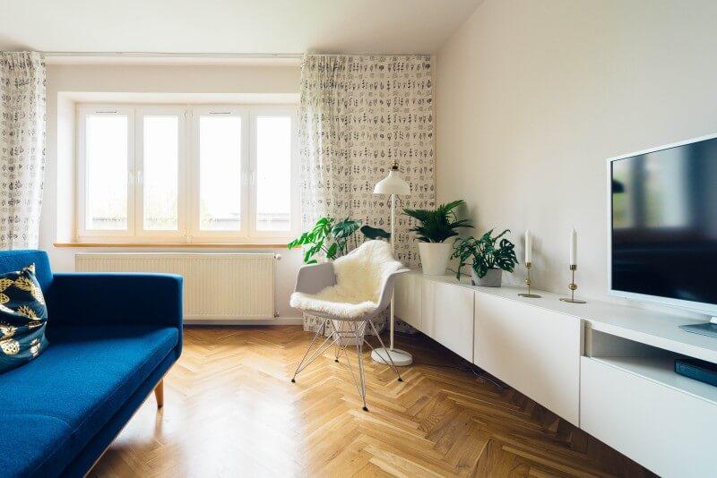 Zariaďte si nové bývanie štýlovo a prakticky, začíname od podlahy