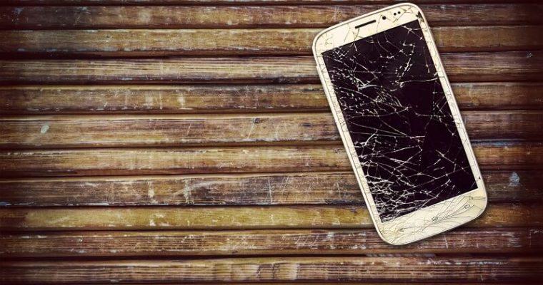 Ako ochránite váš mobil pred poškodením