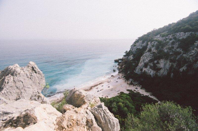 Sardínia – jeden z najkrajších ostrovov v Stredozemnom mori