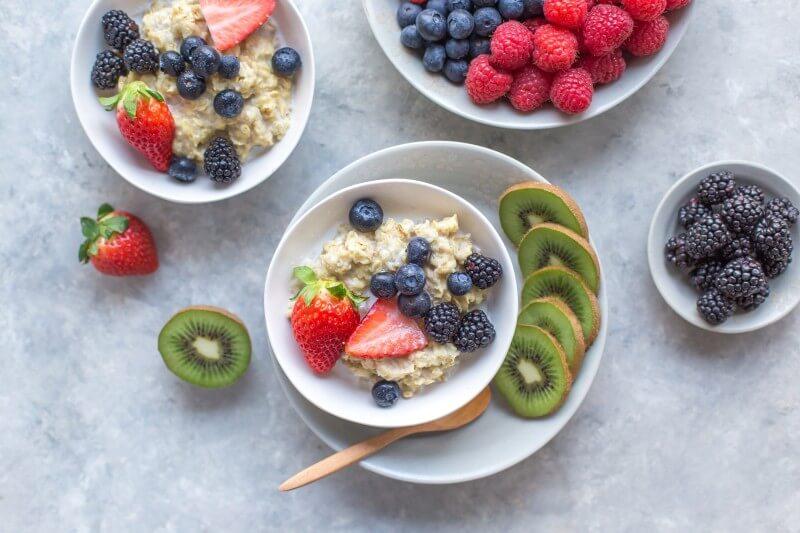 Jedzte zdravo a váš imunitný systém vás nezradí