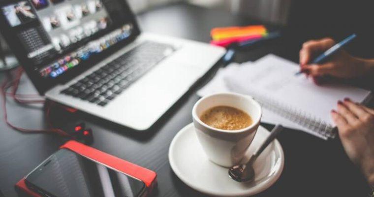 Internet vám pomôže nájsť si prácu