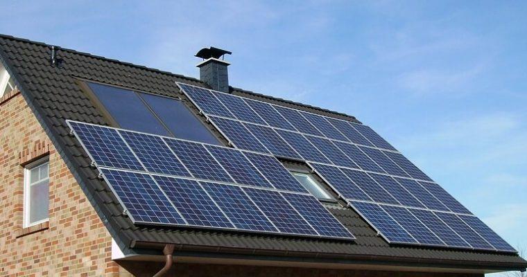 Solárne kolektory ako základ solárneho systému
