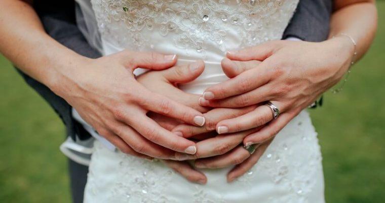 Ako psychicky zvládnuť životný krok – svadbu?