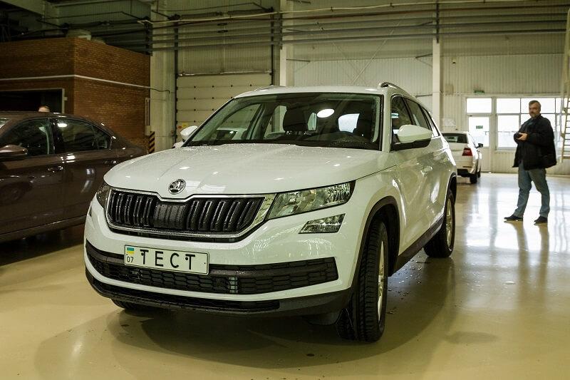 ŠKODA Kodiaq: Robustné SUV, ktoré myslí aj na najmenšie detaily