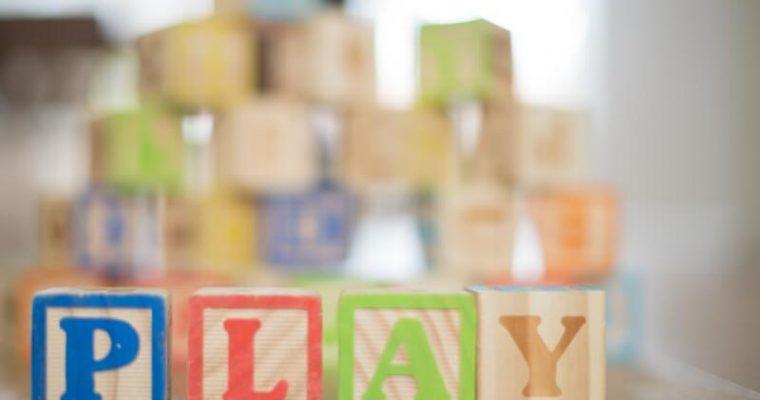 Investujte do hračiek pre vaše dieťa