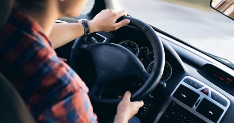 Ako prekonať strach a naučiť sa dobre šoférovať?