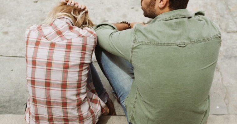 Problémy vo vzťahu vám môže pomôcť vyriešiť mediátor