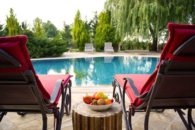Osviežte sa cez leto vo vlastnom bazéne