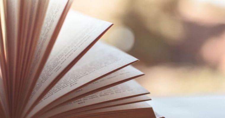 Kniha – dôverná spoločníčka na cesty