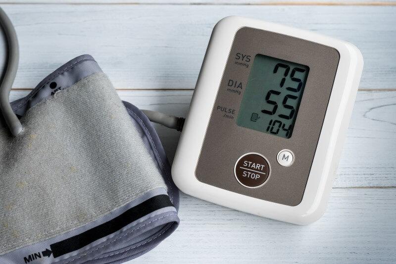 Poradíme vám, ako bojovať proti nízkemu krvnému tlaku