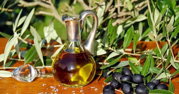 Vedeli ste, že olivy sú ovocie? V čom sú také výnimočné?