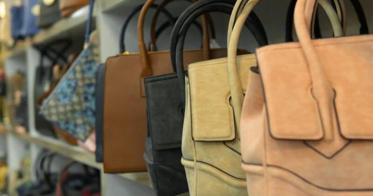 Ako si vybrať dámsku kabelku?