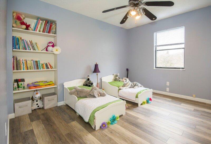 Detská izba, ktorá rozjasní očká každého dieťaťa