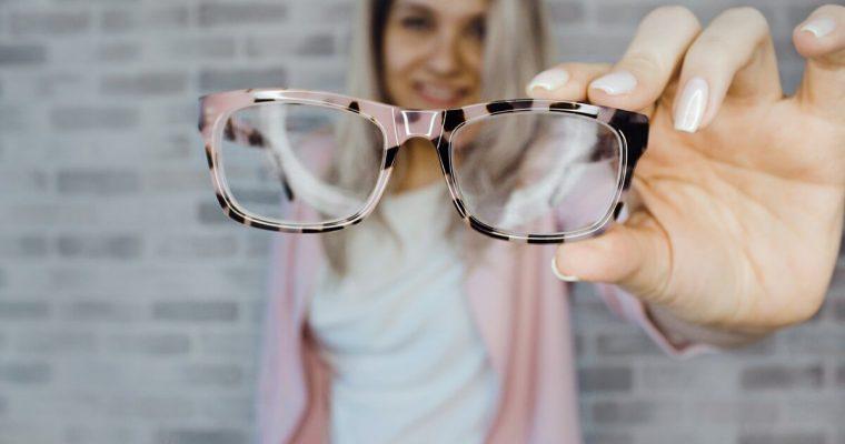 Ďalekozrakosť je častá očná diagnóza, no veľmi dobre liečiteľná