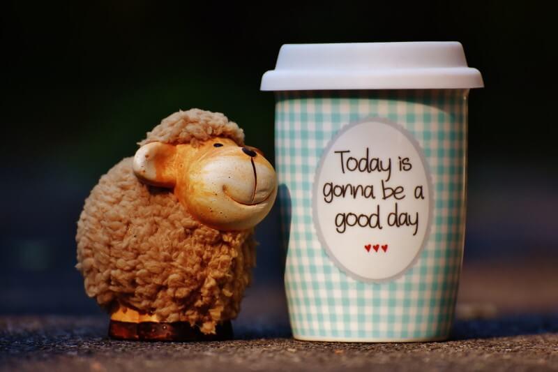 Pozitívne myslenie vám zmení život!
