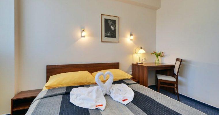 Navštívte luxusný hotel v Liptovskom Mikuláši a užite si pobyt na Liptove