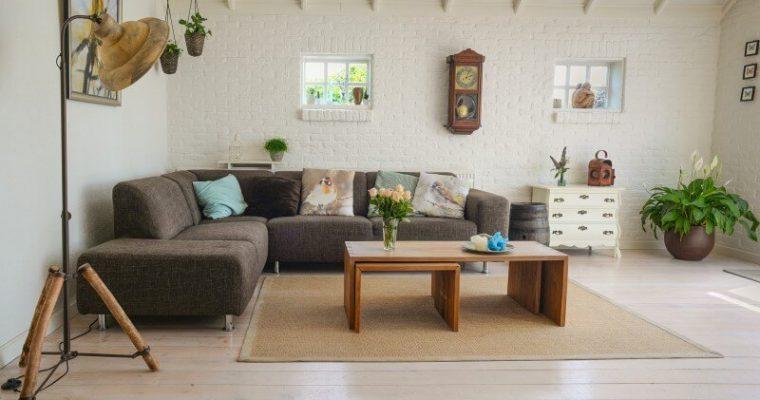 Zútulnite si domov peknými dekoráciami
