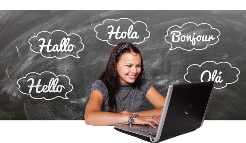 Jazykové pobyty pre všetky vekové kategórie