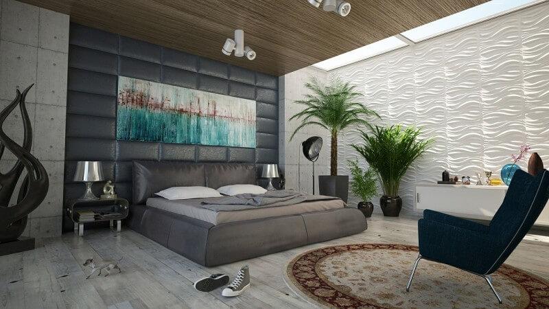 Tipy, ako si vybrať dobrú manželskú posteľ