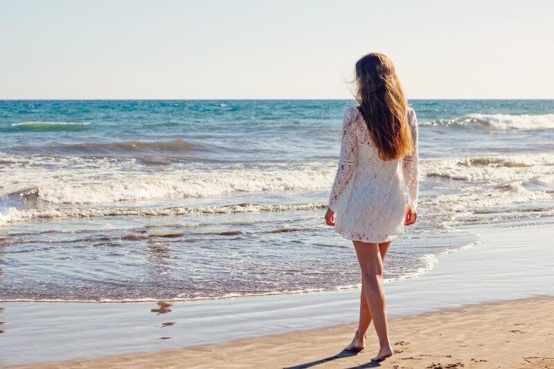 Pobyt pri mori prospieva nášmu zdraviu