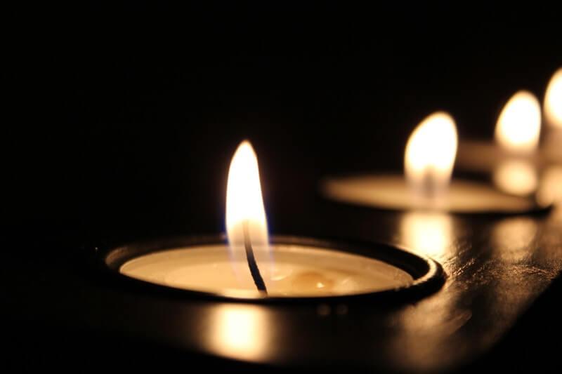 """Význam sviečok a trochu """"mágie"""""""