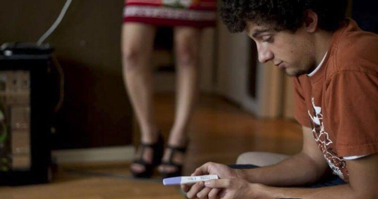 Domáce tehotenské testy