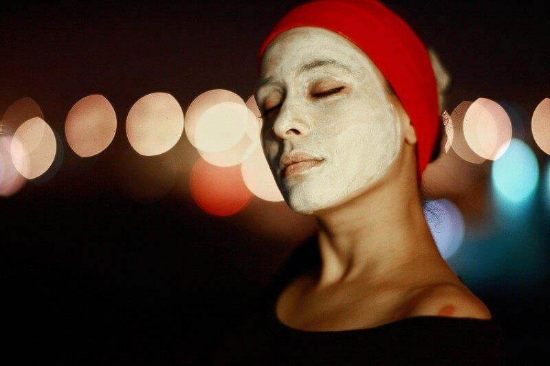 Maska na tvár: Ako zvýšiť jej účinok?