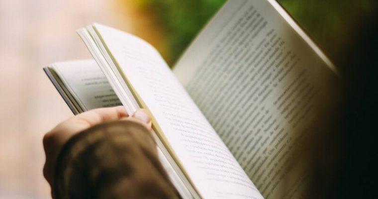 Motivačné knihy zmenia váš život k lepšiemu
