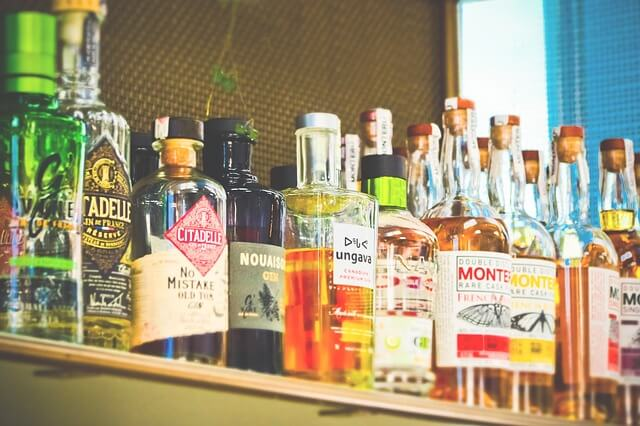 Vo veľkoobchode alkoholu nakúpite na rodinnú oslavu aj pre podnik