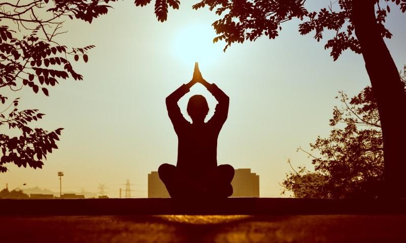 Hudba, pri ktorej sa najlepšie medituje
