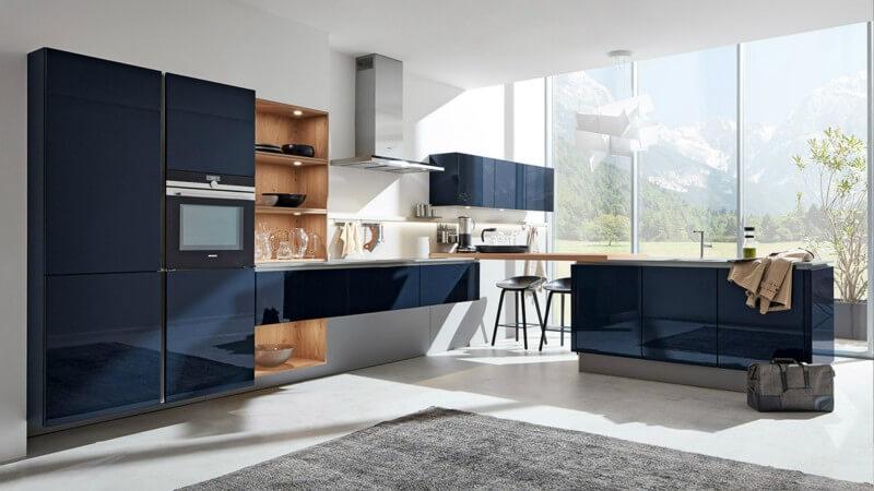 Doprajete si? Ako vyzerá luxusný nábytok a kuchyne pre náročných?