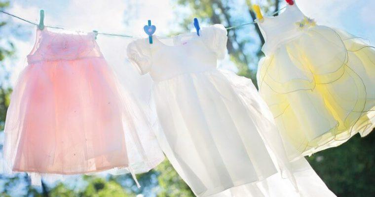 Staňte sa odborníčkami na pranie