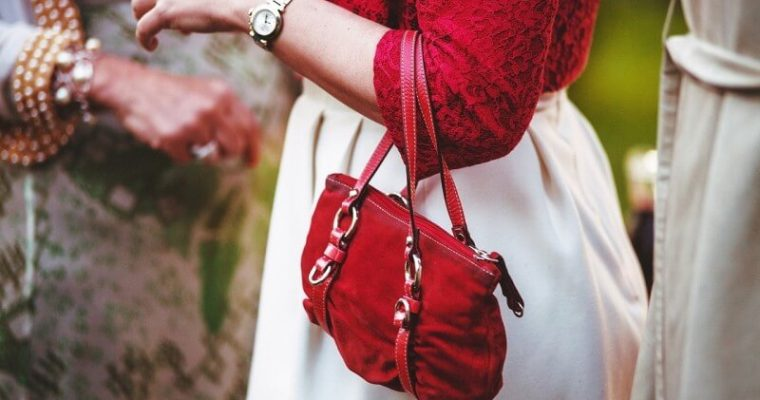 Zabudnite na luxusné kabelky. Vyskúšajte to eko!