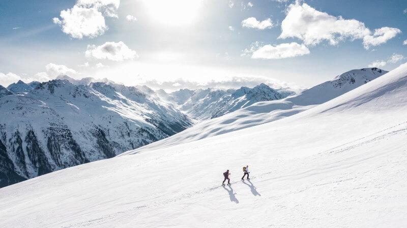 """Zimná lyžovačka v zahraničí alebo za málo peňazí veľa """"muziky"""""""