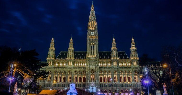 Na výlet do Viedne si rezervujte aspoň 3 dni