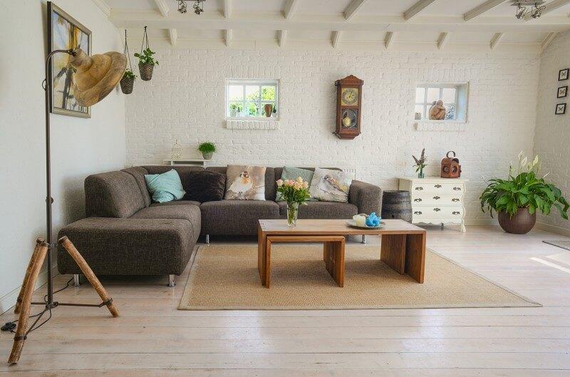Zariaďujete domácnosť a neviete ako si správne vybrať sedačku do obývačky? Je to jednoduché!