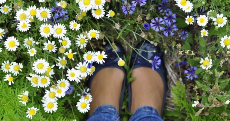 Vonku sa oteplilo a teraz je ten správny čas vytiahnuť jarnú obuv
