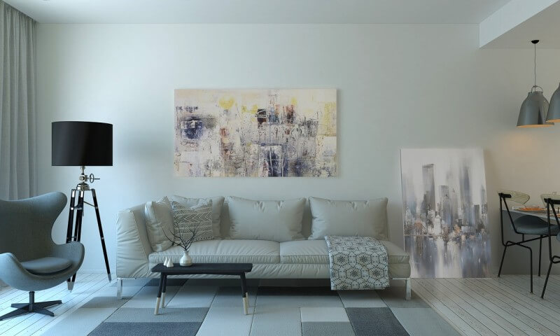 Menšie zmeny, ktoré pristanú aj vašej obývacej izbe