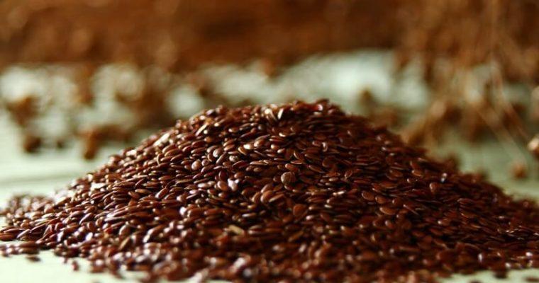 S ľanovými semienkami sa chudne rýchlejšie, navyše dodáte telu potrebnú vlákninu